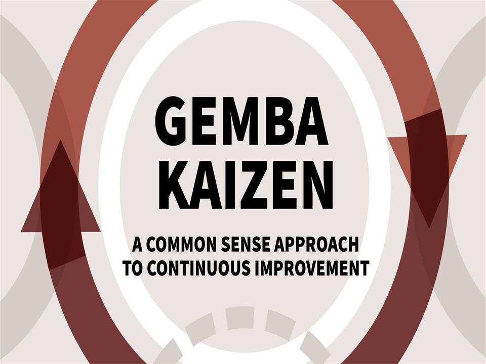 Cải tiến Hiện trường Gemba Kaizen