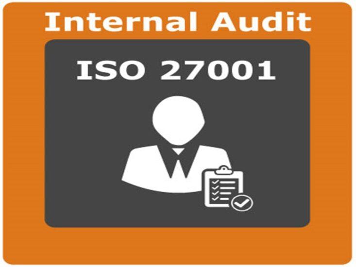 Đánh giá Nội bộ ISO 27001