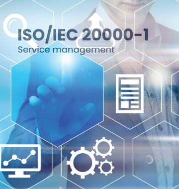 Điều khoản ISO 20000-1: 2018 và 2011