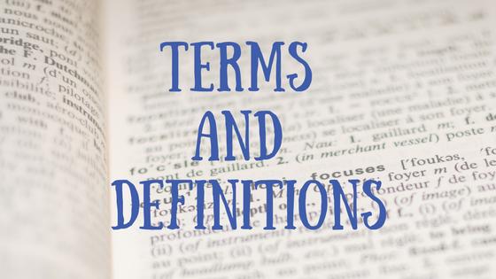 Thuật ngữ và định nghĩa ISO 20000-1: 2018 phần 2